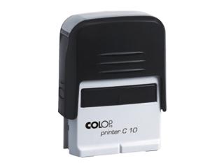 PR10|kék színű ColopPR IQ 10 10x27 mm Automata bélyegző - 4100 Ft - Bélyegző Miskolc